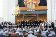 Boeldagconcert - Grote-Kerk - Harderwijk