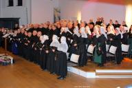 Concert - 100ste verjaardag mevr. Los - Sprengkerk - Oude Wetering