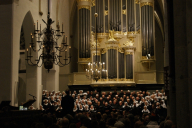 Concert - Sint Joriskerk - Amersfoort