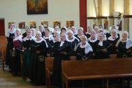 Generale repetitie Alten - Bethlehemkerk - Papendrecht