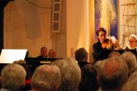 Musici -concert Sprengkerk  - Oude wetering