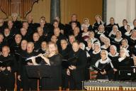 Kerstconcert - Grote Kerk - Harderwijk