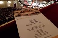 8e Kerstconcert -Concertgebouw -Amsterdam