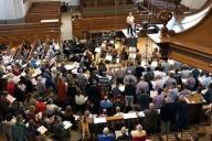 CD opname -Grote Kerk -Apeldoorn