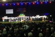 Concert - Gezinsbeurs Wegwijs Ahoy - Rotterdam