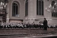 Concert Nieuwe Kerk - Katwijk