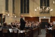 Concert-Nieuwe Kerk-Katwijk
