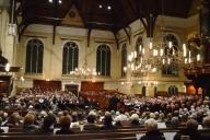 Concert - Nieuwe Kerk - Katwijk