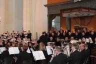Concert i.s.m Kunst na Arbeid - Grote Kerk - Harderwijk