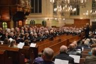 Concert i.s.m. Chr. gem. koor Immanuel - Nieuwe Kerk - Katwijk