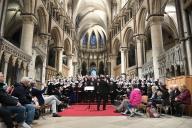 Koorreis Engeland-Concert Canterbury Cathedral - Canterbury