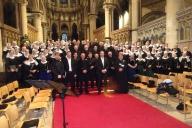 Koorreis Engeland - Concert Canterbury Cathedral