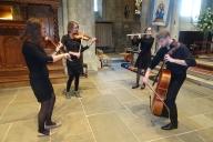 Koorreis Engeland-Musici