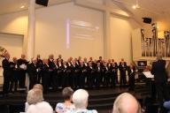 Voorjaarsconcert - Gereformeerd Mannenkoor Noord-Drenthe