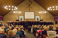 Zingend naar de Zondag -Ger. Kerk De Ontmoeting -Damwoude