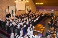 Zingend naar de Zondag- Ger. Kerk De Ontmoeting- Damwoude
