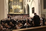 concert St Joriskerk Amersfoort